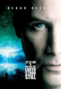 The Day the Earth Stood Still (2008) (In Hindi)