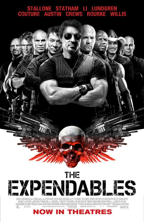 The Expendables (2010) (In Hindi)