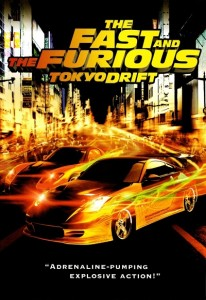 The Fast and the Furious: Tokyo Drift (2006) (In Hindi)