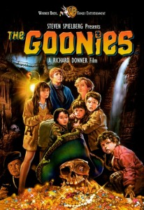 The Goonies (1985) (In Hindi)