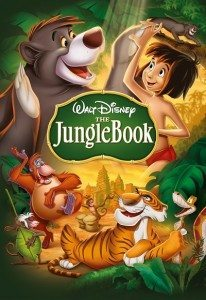 The Jungle Book (1967) (In Hindi)