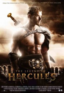 The Legend of Hercules (2014) (In Hindi)