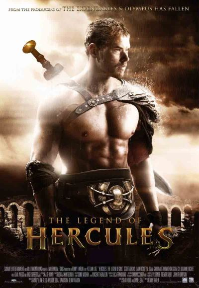 The Legend Of Hercules Imdb