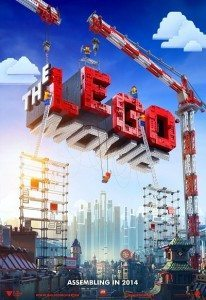 The Lego Movie (2014) (In Hindi)