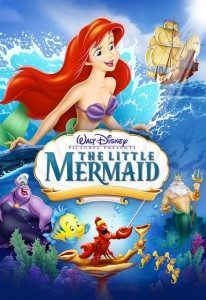 The Little Mermaid (1989) (In Hindi)