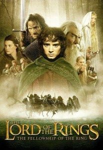 The Lord of the Rings: The Fellowship of the Ring (2001) (In Hindi)