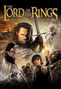 The Lord of the Rings – The Return of the King (2003) (In Hindi)