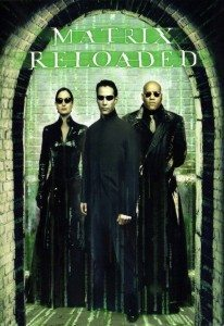 The Matrix Reloaded (2003) (In Hindi)