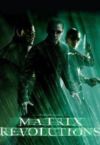 The Matrix Revolutions (2003) (In Hindi)