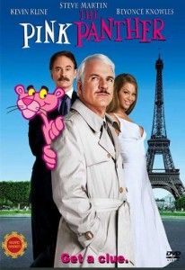 The Pink Panther (2006) (In Hindi)
