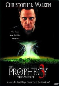 The Prophecy 3: The Ascent (2000) (In Hindi)