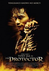 The Protector (2005) (In Hindi)