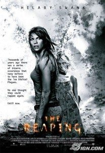 The Reaping (2007) (In Hindi)