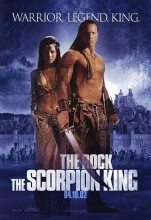 The Scorpion King (2002) (In Hindi)