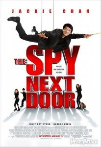 The Spy Next Door (2010) (In Hindi)