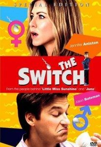 The Switch (2010) (In Hindi)