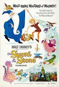The Sword in the Stone (1963) (In Hindi)