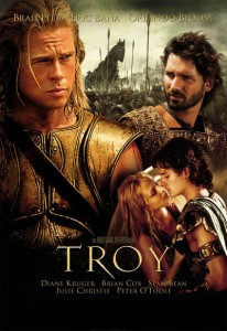 Troy (2004) (In Hindi)