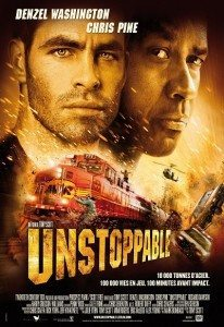 Unstoppable (2010) (In Hindi)