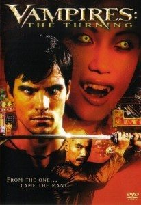 Vampires – The Turning (2005) (In Hindi)