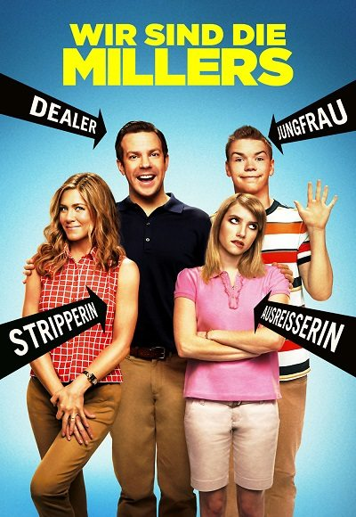 WeRe The Millers Stream