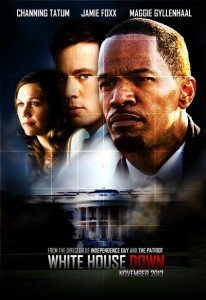 White House Down (2013) (In Hindi)