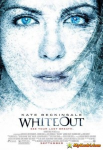 Whiteout (2009) (In Hindi)