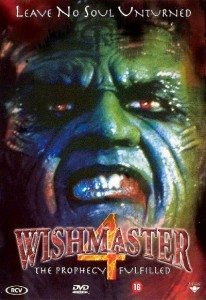 Wishmaster 4 – The Prophecy Fulfilled (2002) (In Hindi)