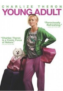 Young Adult (2011) (In Hindi)