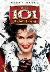 101 Dalmatians (1996) (In Hindi)