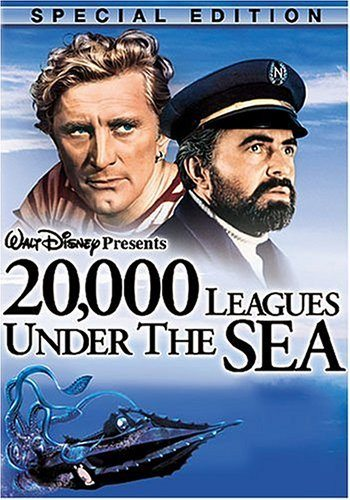 20000 Leagues Under the Sea (1954) (In Hindi)