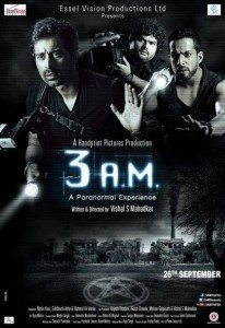 3 A.M – A Paranormal Experience (2014)
