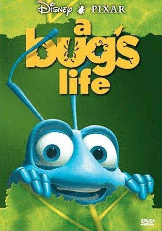 A Bug's Life (1998) (In Hindi)