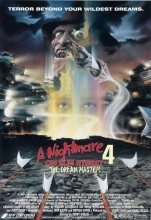 A Nightmare on Elm Street 4 – The Dream Master (1988) (In Hindi)