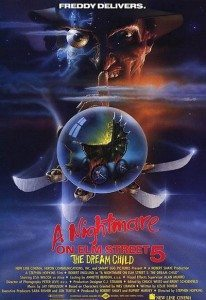 A Nightmare on Elm Street 5 – The Dream Child (1989) (In Hindi)