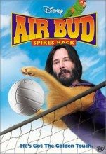 Air Bud – Spikes Back (2003) (In Hindi)