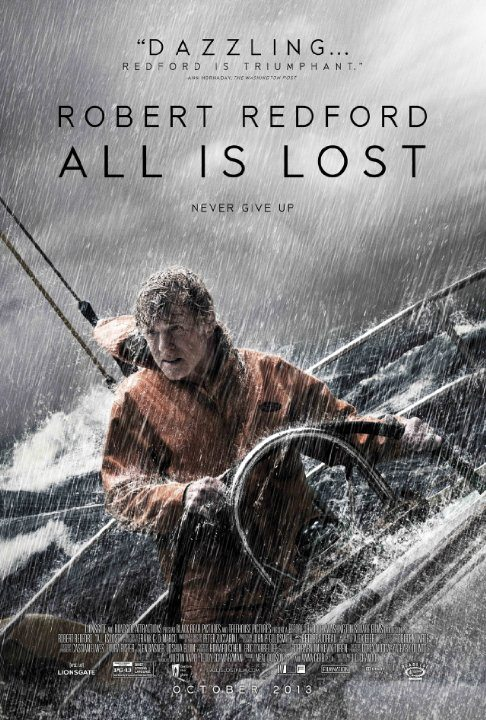 All Is Lost (2013) (In Hindi)