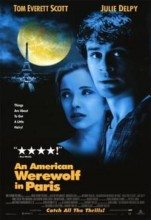 An American Werewolf in Paris (1997) (In Hindi)