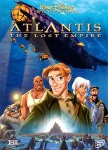 Atlantis – The Lost Empire (2001) (In Hindi)