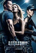 Battleship (2012) (In Hindi)