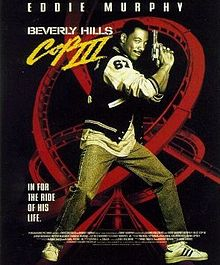 Beverly Hills Cop III (1994) (In Hindi)