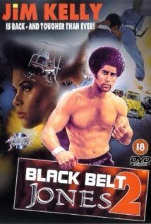 Black Belt Jones 2 (1978) (In Hindi)