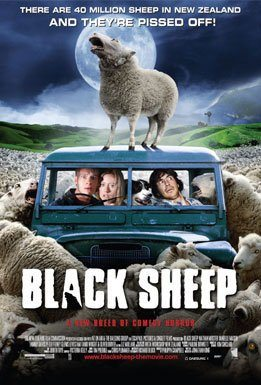 Black Sheep (2006) (In Hindi)