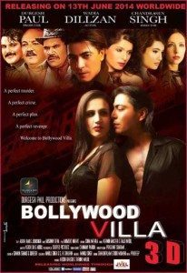 Bollywood Villa (2014)