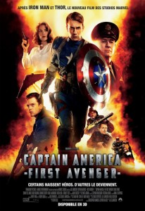 Captain America – The First Avenger (2011) (In Hindi)