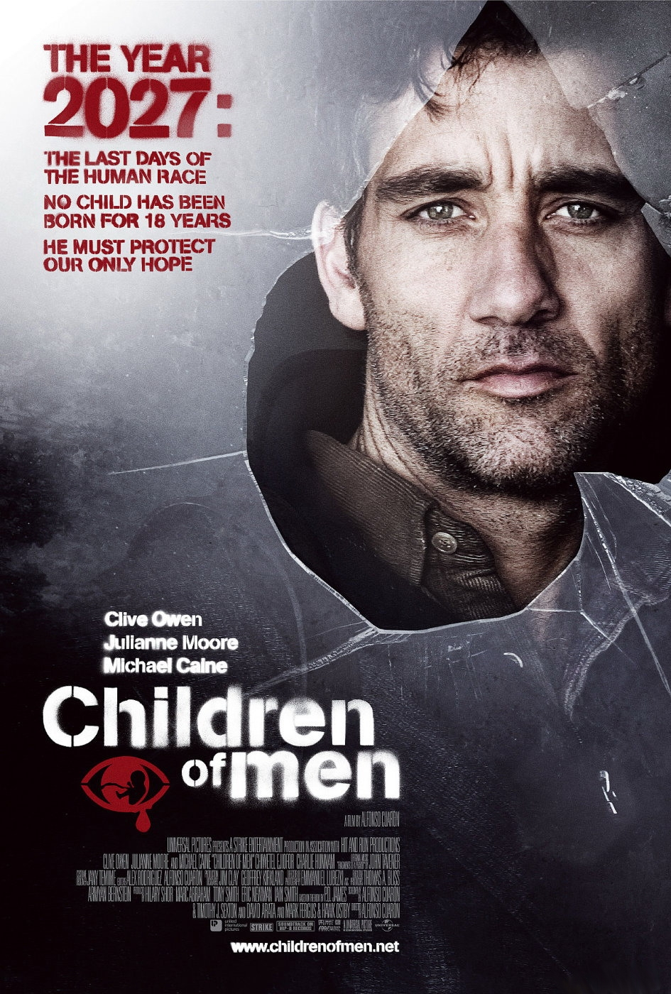 Children of Men (2006) (In Hindi)