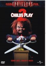Child's Play 2 (1990) (In Hindi)