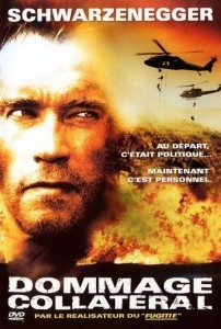 Collateral Damage (2002) (In Hindi)