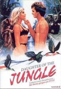 Daughter of the Jungle (1982) (In Hindi)