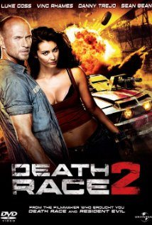 Death Race 2 (2010) (In Hindi)